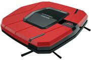 Eziclean Robot Aspirateur e.ziclean ULTRA SLIM RED V2