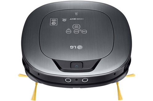 Lg VR9647PS HOMBOT SQUARE HOMEGUARD
