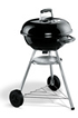 Weber COMPACT KETTLE 47 CM NOIR photo 1