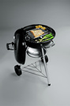 Weber COMPACT KETTLE 47 CM NOIR photo 10