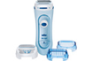 Braun SILK & SOFT LADY SHAVER 5160 Wet & Dry photo 1