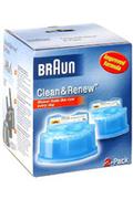 Braun RECHARGE CCR2 X2