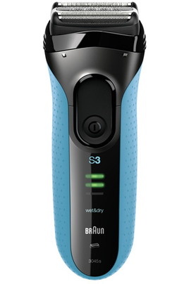 Braun WET & DRY SERIES 3 3045s