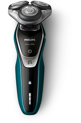 philips shaver s5550 44 series 5000. Black Bedroom Furniture Sets. Home Design Ideas