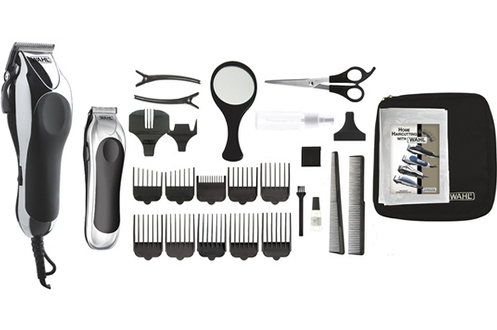 Wahl COMBI PACK DELUXE CHROME PRO 79524-2716