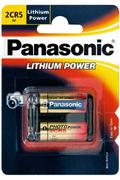 Panasonic 2CR5M