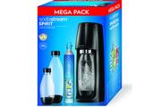 Sodastream MEGA PACK SPIRIT