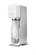 Sodastream SOURCE METAL BLANCHE AUTO LIFT