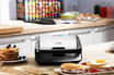 Tefal SW853D12 SNACK COLLECTION photo 4