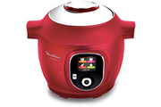 Moulinex CE851500 COOKEO+ ROUGE