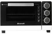 Brandt FC215MW BLANC