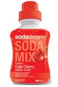Sodastream CONCENTRE COLA CHERRY 500 ML