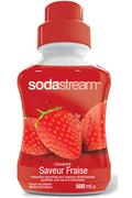 Sodastream CONCENTRE FRAISE 500 ML
