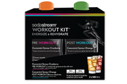 Sodastream WORK OUT KIT CTRE