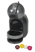 Krups NESCAFE DOLCE GUSTO MINI ME ANTHRACITE YY1500FD