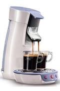 Philips SENSEO VIVA CAFÉ HD7825/31 BLANC/LAVANDE
