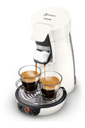 Philips SENSEO VIVA CAFE HD7829/01 BLANC
