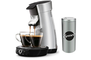 Philips SENSEO COFFEE BOOST HD7831/13 ARGENT