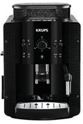 Krups YY8125FD FULL AUTO COMPACT MANUEL NOIR