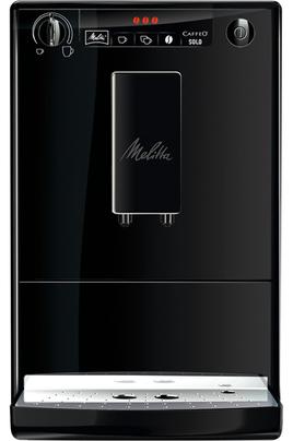 Melitta CAFFEO SOLO E950-222 NOIR
