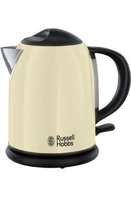 russell hobbs 20194 70 colours classic cr me 20194 70 colours classic. Black Bedroom Furniture Sets. Home Design Ideas