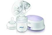 Philips SCF332/01 NATURAL AVENT