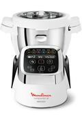 Moulinex HF805810 COMPANION XL NOIR/BLANC