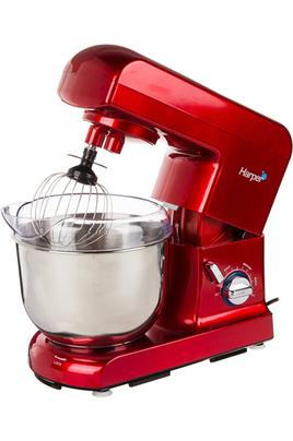 Harper ak45 red for Petit robot cuisine