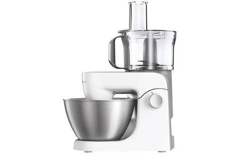 Kenwood khh321wh multione for Petit robot cuisine