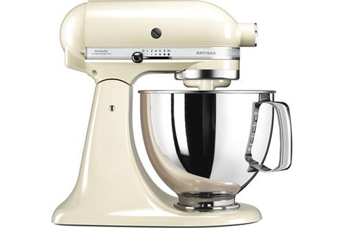 Robot menager robots de cuisine kitchenaid artisan - Robot de cuisine kitchenaid ...