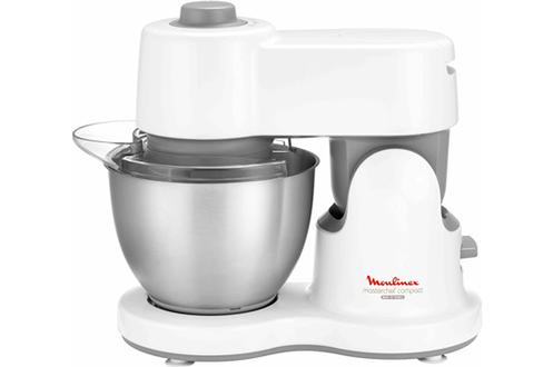 Moulinex qa200110 masterchef compact for Petit robot cuisine