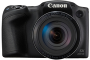 Canon SX430 IS BLACK