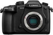 Panasonic LUMIX GH5 NOIR NU