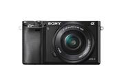 Sony A6000 NOIR + 16-50 MM