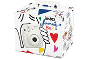 Fujifilm PACK FAMILY MY INSTAX MINI 8