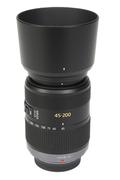 Panasonic Lumix G Vario 45-200mm f/4-5.6 Mega O.I.S