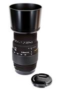 Sigma 70-300 mm F4-5.6 DG Macro Canon