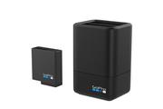 Gopro Double chargeur de batterie + batterie pour GoPro Hero 5