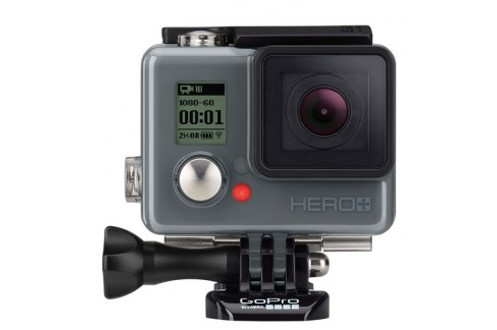 Gopro HERO+ + ULTRA MICRO SD 16 Go