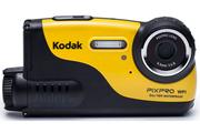 Kodak WP1 HD 720p JAUNE