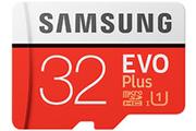 Samsung MSD EVO PLUS 32 GO + ADAP