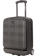 Cabine Size VALISE 2 ROUES ANTHRACITE