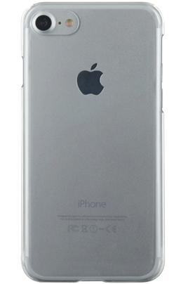 bigben coque transparente pour iphone 6 7 8 cov ip7 transp. Black Bedroom Furniture Sets. Home Design Ideas