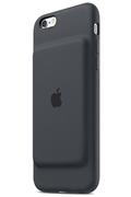 Apple Smart Battery Case pour iPhone 6/6s - Gris anthracite