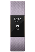 Fitbit CHARGE 2 OR ROSE LAVANDE