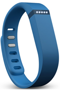 Fitbit FLEX BLEU