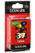 Lexmark N°37 couleur