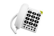 Doro Matra PHONE EASY BLANC