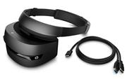 Hp CASQUE VR WINDOWS VR1000 + 2 CONTROLEURS