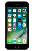 Apple IPHONE 7 128GO NOIR DE JAIS